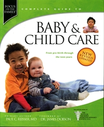 Complete Guide to Baby and Child Care