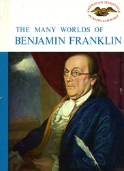 Many Worlds of Benjamin Franklin