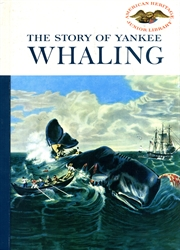 Story of Yankee Whaling