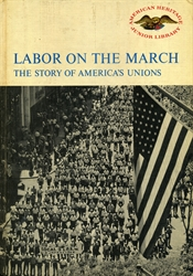 Labor on the March