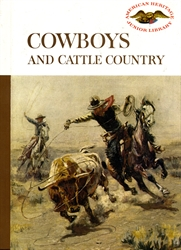 Cowboys and Cattle Country