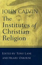 Institutes of Christian Religion (abridged)