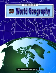 Challenging World Geography