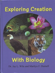 Exploring Creation With Biology - Textbook (old)