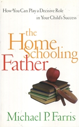 Home Schooling Father