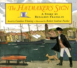 Hatmaker's Sign