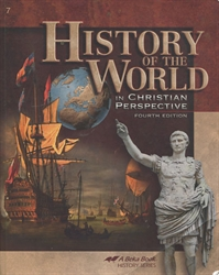 History of the World - Student Text (old)