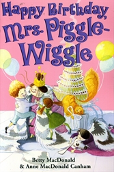 Happy Birthday Mrs. Piggle-Wiggle
