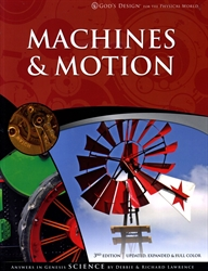Machines & Motion (old)