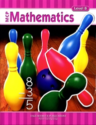 MCP Mathematics B - Worktext