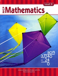 MCP Mathematics D - Worktext