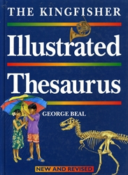 Kingfisher Illustrated Thesaurus