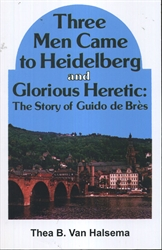 Three Men Came to Heidelberg