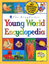 Kingfisher Young World Encyclopedia