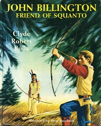 John Billington, Friend of Squanto