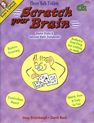 Scratch Your Brain C1