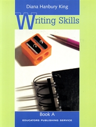 Writing Skills:  Book A