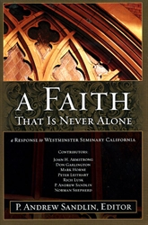 Faith That Is Never Alone