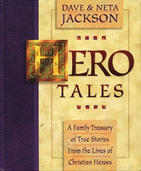 Hero Tales Volume I