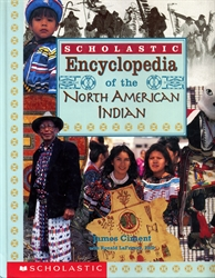 Encyclopedia of the North American Indian