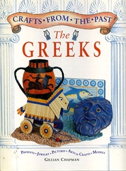 Crafts from the Past: Greeks