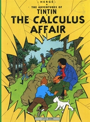 Calculus Affair