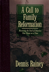 Call to Family Reformation