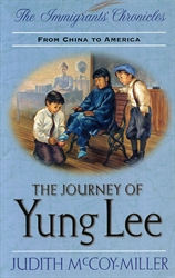 Journey of Yung Lee