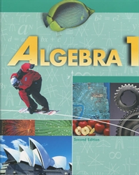 Algebra 1 - Student Textbook (old)