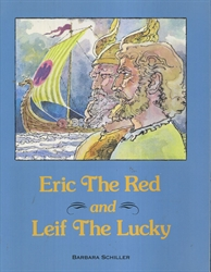 Eric the Red & Leif the Lucky
