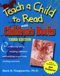 Teach a Child to Read with Children's Books