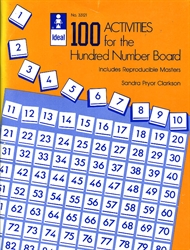 100 Activities for the Hundred Number Board