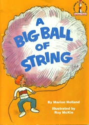 Big Ball of String