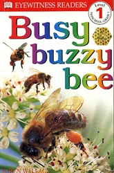 Busy Buzzy Bee