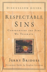 Respectable Sins - Discussion Guide