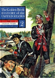 Golden Book History of the United States Volume 2