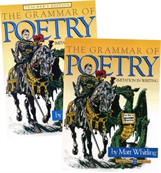 Grammar of Poetry - Set (old)
