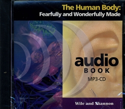 Human Body - Audio Book (old)