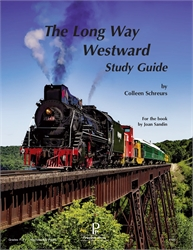 Long Way Westward - Progeny Press Study Guide