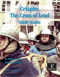 Crispin: The Cross of Lead - Study Guide