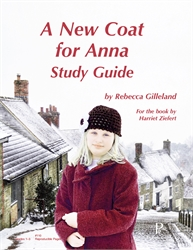 New Coat for Anna - Progeny Press Study Guide