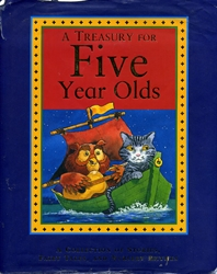 Treasury for Five Year Olds