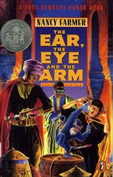 Ear, the Eye, and the Arm