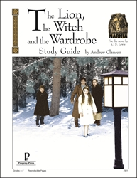 Lion, the Witch and the Wardrobe - Progeny Press Study Guide
