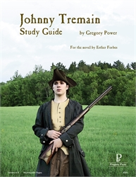 Johnny Tremain - Guide