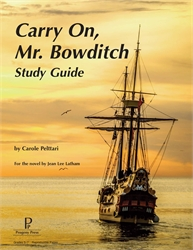 Carry On, Mr. Bowditch - Study Guide
