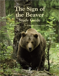 Sign of the Beaver - Progeny Press Study Guide