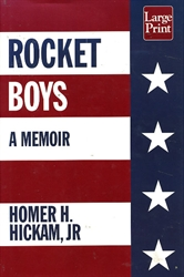 Rocket Boys (large print)