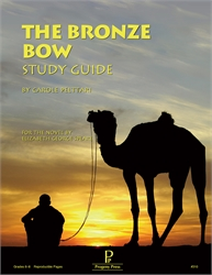 Bronze Bow - Progeny Press Guide