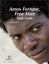 Amos Fortune, Free Man - Study Guide